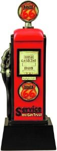 11 3/4 Gas Pump Resin