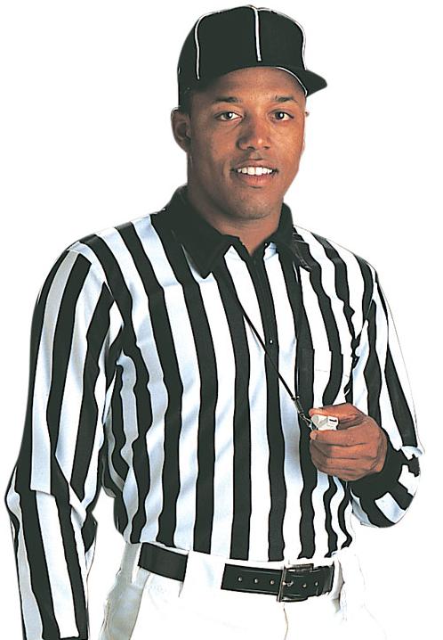 Officials Super Shirt Long Sleeve