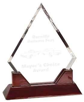 Prestige Diamond Acrylic