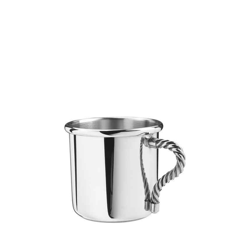 Rope Handle Baby Cup, 5 oz.