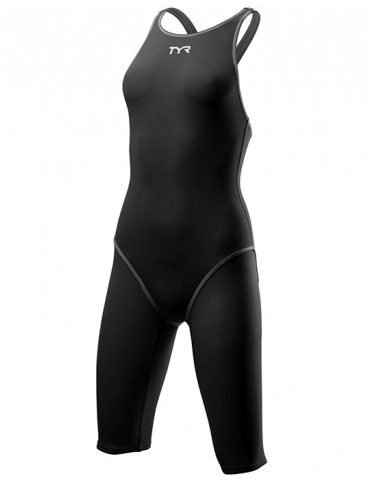 TYR WOMEN'S THRESHER OPEN BACK SWIMSUIT(SEE SPECIAL PRICE IN CART)
