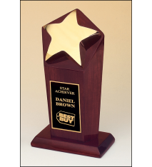 Star Topper Trophy