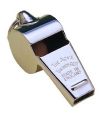 Acme Thunderer Official Referee Whistle - 60.5