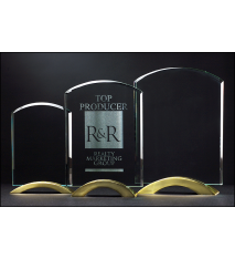 Arch Series Glass Award