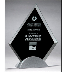 Black Diamond Glass Award