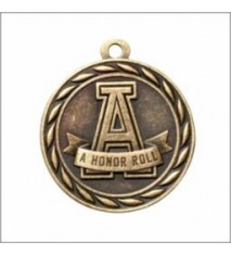 SCHOLASTIC A-HONOR ROLL