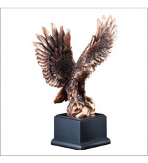 RESIN EAGLE SMALL