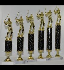 Golfer RR Series