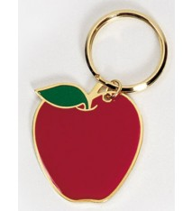 APPLE KEY TAG