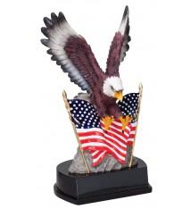 MOTION X COLORED EAGLE