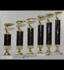 Pinewood Derby RR Series