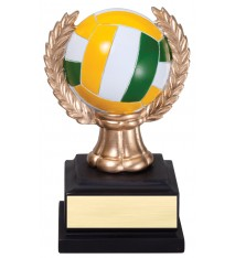 WREATH SPORT BALL VOLLEYBALL
