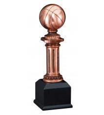 BASKETBALL PEDESTAL 10-1