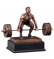 DEADLIFT WEIGHTLIFTER