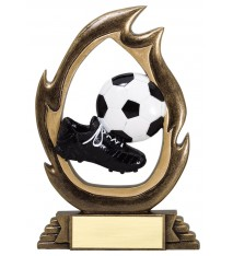 FLAME SERIES SOCCER 7-1/