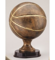 BASKETBALL, BRONZE W/GOL