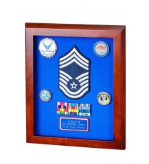 SB-507 Series Shadow Box