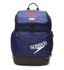 TOLLEFSON BACKPACK