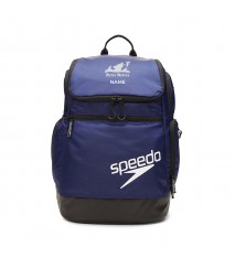 YMCA WATER WOLVES BACKPACK