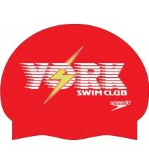 YORK SILICONE CAP