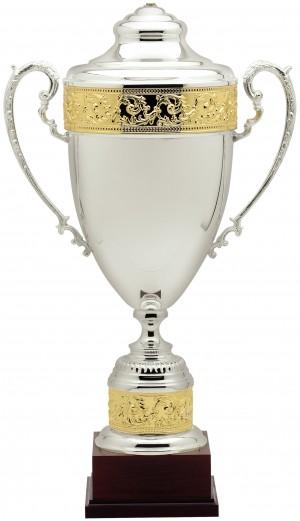 "25-1/2"" ASSEMBLED CUP"