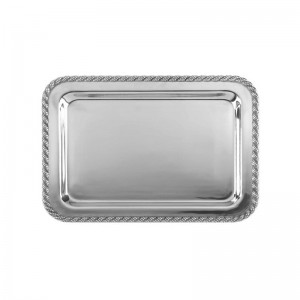Masthead Small Rectangle Tray