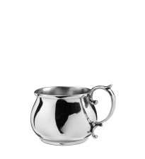 Bulged Scroll Handle Baby Cup, 5 oz.